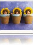 Все дети прекрасны, но у Анны Гедес (Anne Geddes) открытки и фотографии детей получаются просто как в сказке. Для вас - галерея избранных авторских работ с официального сайта annegeddes.com