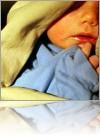 Кольцевой слинг - самый популярный и легкий в применении, подходит от рождения до 2 лет, удобно кормить грудью