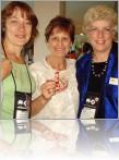 Фотографии с международной конференции консультантов по ГВ, которая прошла в 2011 году в Сан-Диего, США.