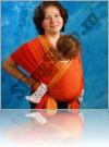 Фотографии поз в слинг-шарфе. Возможности позиций слинг-шарфа поражают, так что я остановилась только на наиболее популярных:)