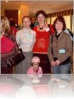 19 мая состоялся семинар для кормящих мам и беременных, посвященный проблемам грудного вскармливания и другим вопросам ухода за ребенком до 3 лет.