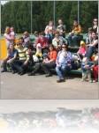 21 мая 2009 в Минске состоялась встреча с кормящими мамочками и беременными. Было приятно увидеть постоянных читателей сайта  и узнать, кто на самом деле скрывается за никами. Спасибо большое друзьям из интернет-магазинов (Баюшка-by, Мамамия, Мои Дети), которые не поленились принести с собой и слинги, и детей, и себя:) Все фото: orangic.livejournal.com