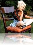 Фотографии знаменитостей, кормящих грудью своих детей - Гвен Стефани, Алсу, Анджелина Джоли и другие