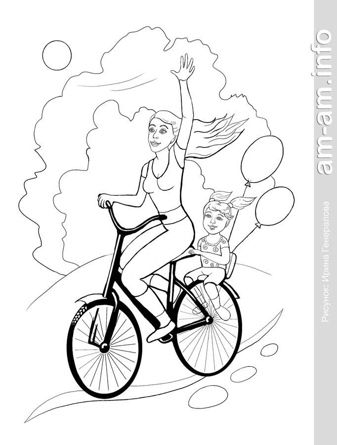 """Развивающие раскраски для детей и взрослых - подарок от сайта  """"Кормим грудью!"""