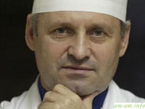 Леонид Алексеевич Путырский