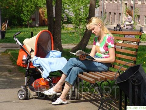 Сколько гулять с ребенком на улице?