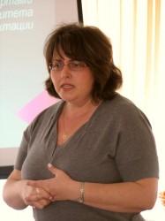 Семинар Майи Больман ILCA