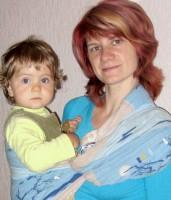 Татьяна Бычинская, Могилев