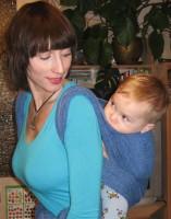 Анна Кузнецова, консультант по грудному вскармливанию в Гродно