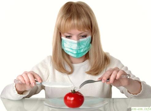 Нитратные помидоры - как определить