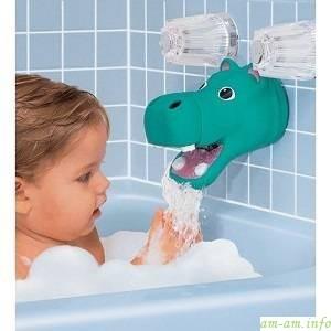 Детский кран для воды