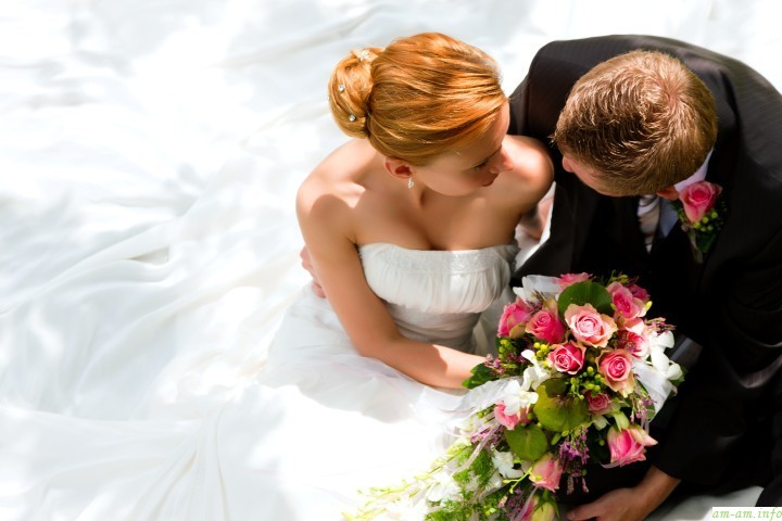 Ну что, готовы стать самой неотразимой невестой