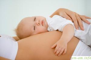 Молоко беременной, пролактин и кормление грудью