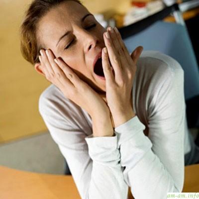 Как накапливается усталость у женщин и как бороться с ней