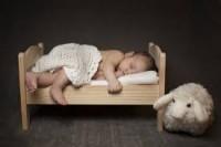 Ночные кормления грудью хочется спать