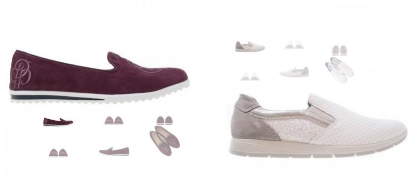 Обувь для беременных на весну